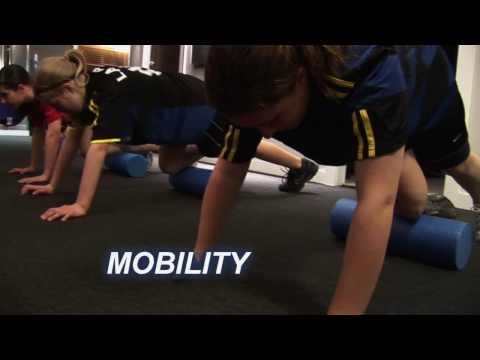 Atlas Chiropractic Youth Performance Training Nana...