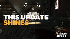 What Exactly is Half-Life 2: Update?
