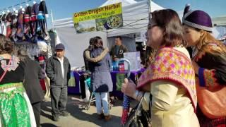 Fresno Hmong International New Year 2016-2017