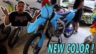 new-makeover-on-the-2018-yz450f-do-you-likt-it