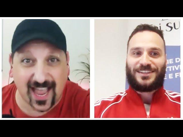 L'evoluzione della SEO LOCAL dopo il COVID 19 - Intervisto Daniele Solinas
