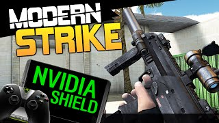 Modern Strike Online - Обзор на Nvidia Shield!(Скачать игру - https://play.google.com/store/apps/details?id=com.gamedevltd.modernstrike Понравилось видео? Нажми - http://bit.ly/VAkWxL Паблик Вконта.., 2016-05-01T00:37:59.000Z)