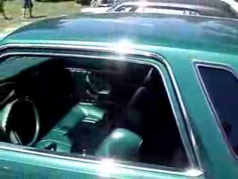 1977 ford granada the medium size luxury ford youtube