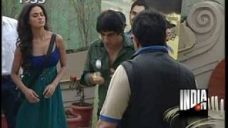 India TV Bigg Toss 26th February 2011 Part 2