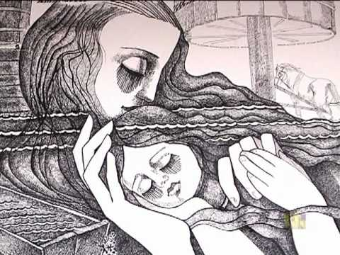 """""""My Mothers Song"""" the art exhibit by Valentyna Sanina"""