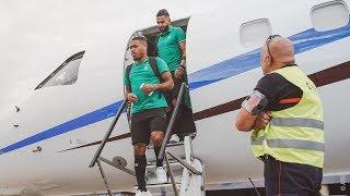 Direction Dijon : premier déplacement de la saison pour les Verts !