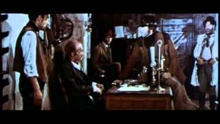 Arizona Colt Hired Gun (1970) - English Trailer