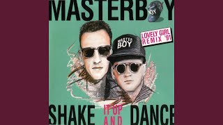 Shake it up and dance (Remix