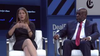 DealBook 2016: The Future of Health Care Part 2 thumbnail