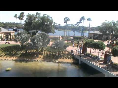 Florida 2010 - Day 4 - Magic Kingdom (part 3)