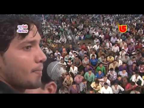 Jiyo Vanjara || Birju Barot-01 || Ashadhi Bij-Torniya