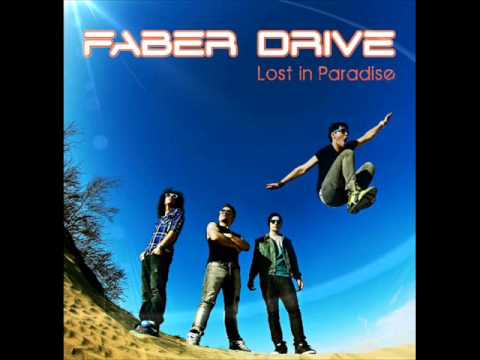 Faber Drive - Lost in Paradise (Full Album Deluxe Version)