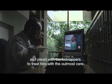 THE ETERNAL RETURN OF ANTONIS PARASKEVAS - Trailer Eng. Sub