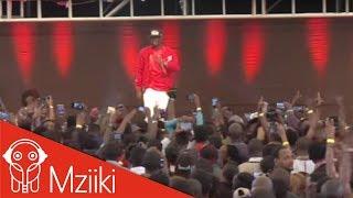 King Kaka - Baadaye Live Performance