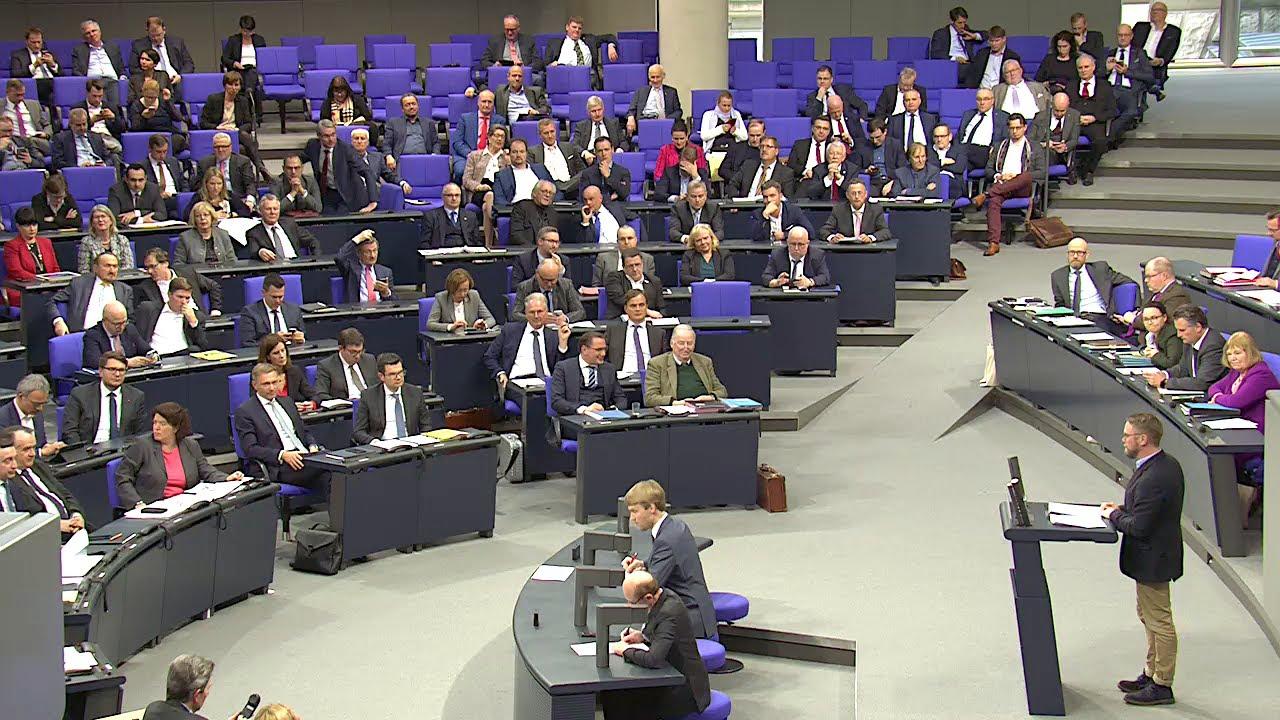 Youtube Afd Bundestag