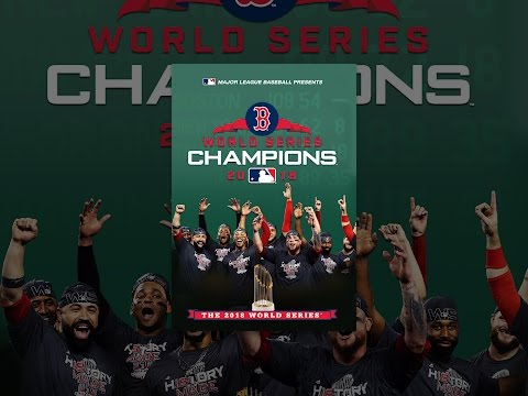 2018 World Series Champions: Boston Red Sox Mp3