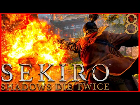 Sekiro Shadows Die Twice   8