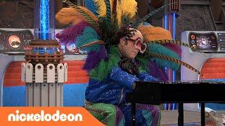 Опасный Генри \u0026 Опасный Отряд | Лучшие модные прикиды | Nickelodeon Россия