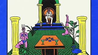 """Jonathan Wilson - """"Loving You"""" (Acoustic) [Official Audio]"""