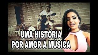 Baixar Uma história de amor pela música, superação Flávio Moreno