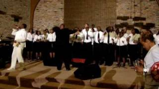 Love and Faith Mass Choir-
