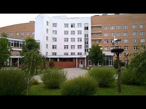 Перинатальный центр Зеленограда - Станция Счастья!