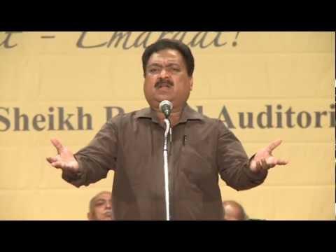 11. Abbas Tabish - Hamari Association Mushaira -...