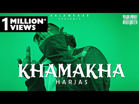 HARJAS - KHAMAKHA lyrics harjas new  SONG LYRICS