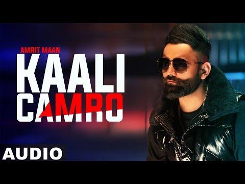 kaali-camaro-(full-audio)-|-amrit-maan-|-latest-punjabi-song-2019-|-speed-records