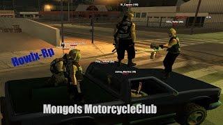Howlx-RP | Mongols MC