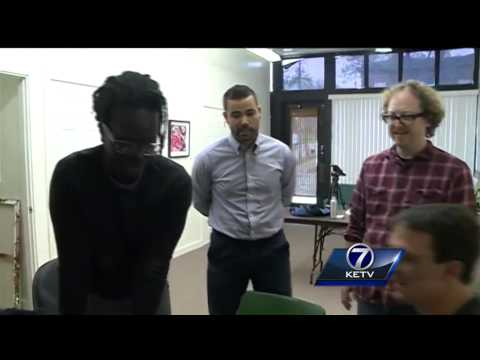 Business to help startup companies in Omaha