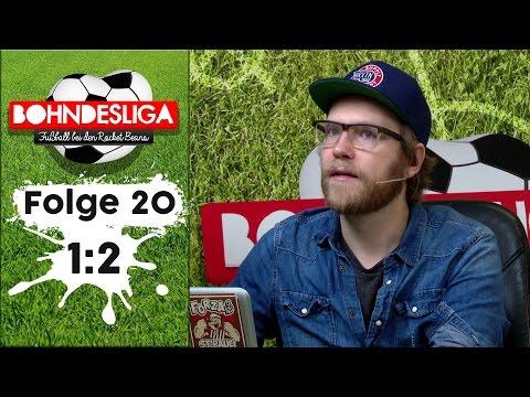 [1/2] Bohndesliga Folge 20 mit Maik Nöcker von Sky Sport News HD | Rocket Beans TV | 08.02.2016