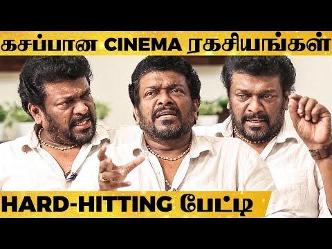 '100 கோடி ரூபா படத்துல 50 கோடி Loss!..' Bitter secrets of தமிழ் Cinema Parthiban Reveals | OS 7