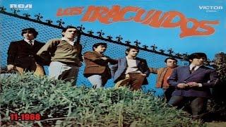 LOS IRACUNDOS - Aquellos fueron los días * 1968