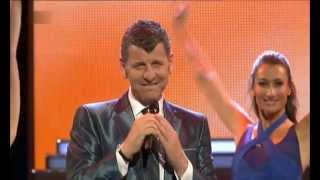 Semino Rossi - Aber du machst mein Glück vollkommen 2012