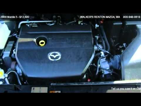 26+ Walker Renton Mazda