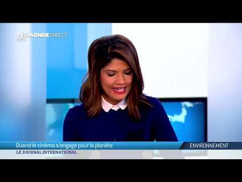 """On parle du """"bon coin"""" sur TV5 monde."""