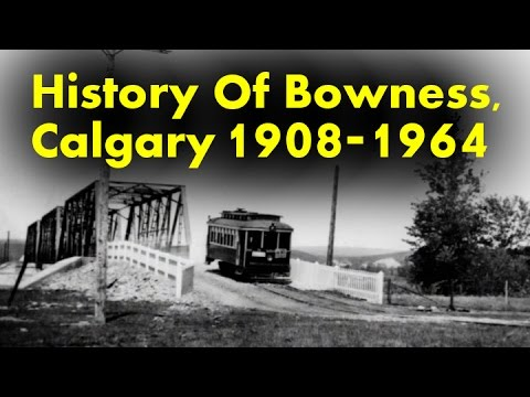 Calgary Remembered On KSPS, Mar 12 1998 (Part 4 of 13)