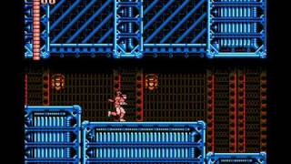 NES Longplay [092] Shadow of the Ninja