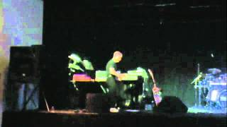 """Fanfare"" Performs ELP Classic ""Bitches Crystal"""