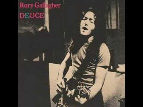 Rory Gallagher - Don't Know Where I'm Going