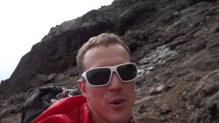 Climbing Kilimanjaro in 12 Hours - Hour by Hour