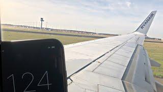 Z jaką prędkością startuje i ląduje samolot pasażerski?