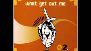 Santi B & Victor Del Guio - What Get Out Me (Original Mix)