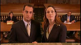 "JUROR ORIENTATION VIDEO: ""You, the Juror"""