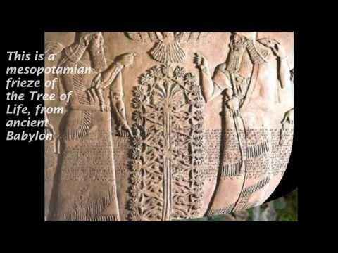 Was the Garden of Eden the Hanging Gardens of Babylon?
