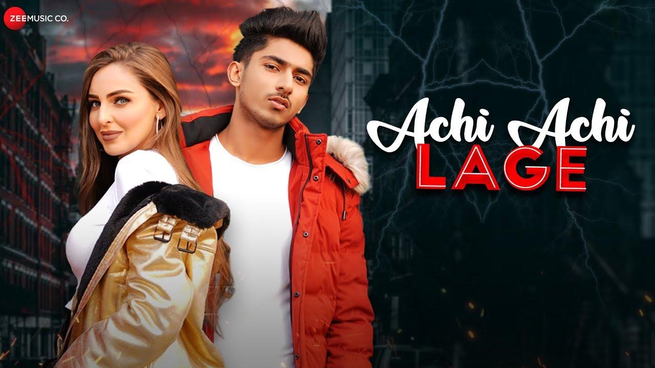 Achi Achi Lage - Official Music Video | Mandys | Avvy Sra