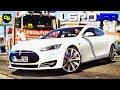 Die Polizei wird elektrisch - GTA 5 LSPD:FR #220 - Daniel Gaming - Deutsch