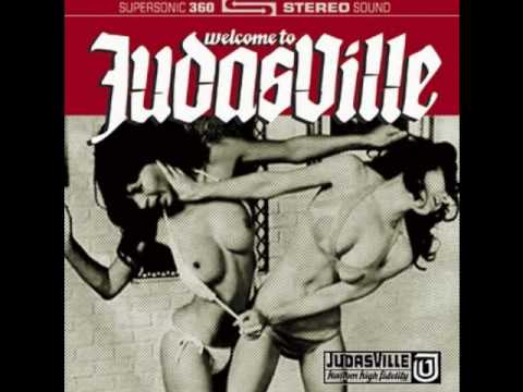 Judasville - Tie Me Up