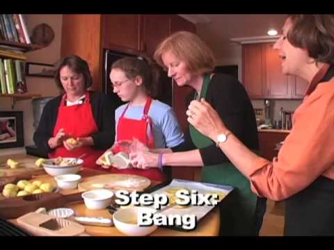 Spices of Life: Best Recipe Ever: Moon Cakes